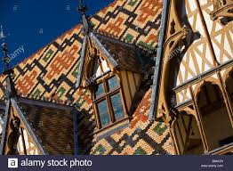 chambres d h e beaune dormer roof photos dormer roof images alamy