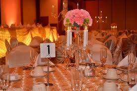 center table decorations for sweet 16 photograph displayin