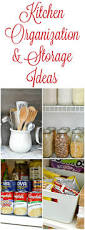 224 best organized kitchen images on pinterest organized kitchen