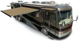 What Are Awnings Rv Awnings Overview Carefree Of Colorado