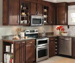 Oak Kitchen Design by Oak Kitchen Cabinets Aristokraft Cabinetry
