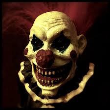 scariest masks scary clown masks 10 pictures evil clowns pictures blogevil
