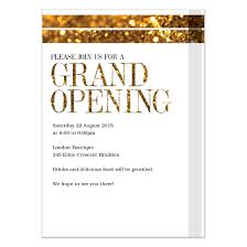 grand opening invitation template neepic