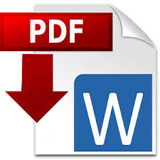 Pdf To Word Pdf To Word Android Apps On Play