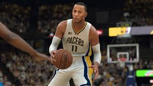 nba 2k17 monta ellis creation youtube