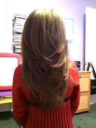 two layer haircut for girls pictures haircutting layer girls video black hairstle picture