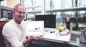 sneaker designer how much a nike sneaker designer gets paid