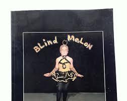 Blind Melon Guitarist Blind Melon Etsy