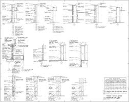 Types Of Floor Plans by Architectural Details Architekwiki