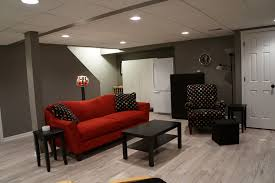 Vinyl Basement Flooring by Basement Gallery Plymouth Michigan Remodeling Bathrooms