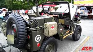 jeep pakistan 1952 willys m38 military jeep asp full hd youtube