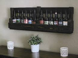 pallet beer or wine rack ideas for today ideas with pallets