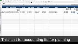 Google Spreadsheet Free Download Crm Template Free Download Greenpointer Us