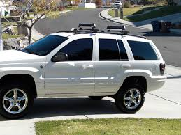 gray jeep grand cherokee with black rims s924920 2004 jeep grand cherokee specs photos modification info