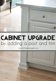 kitchen cabinet trim ideas kitchen cabinet trim pieces best cabinet trim ideas on