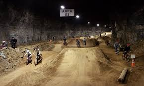 louisville mega cavern christmas lights underground bike park admission louisville mega cavern groupon