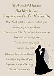 wedding wishes nephew wedding day wishes to a special nephew your modern doves