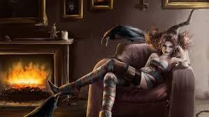 mercy halloween background halloween eric lahti