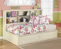 buy cottage retreat full bookcase bed by signature design from www