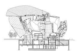 frank gehry fondation louis vuitton in paris arquitectura viva
