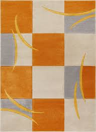 Orange Modern Rug Products Tagged Orange Well Woven