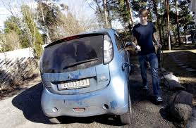 mitsubishi electric car this country has hit a major milestone for electric cars u2014here u0027s how