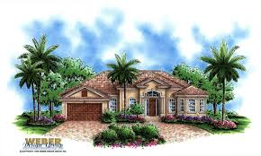 Mediterranean House Floor Plans House Plan Mediterranean House Plan 1 Story Small Home Floor Plan