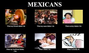 Mexican Memes Tumblr - image 275382 what people think i do what i really do know