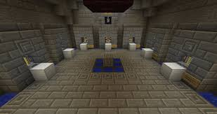 building the batcave episode 3 potion room living quarters