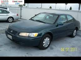 toyota camry 1997 price for sale 1997 passenger car toyota camry used 1997 toyota camry