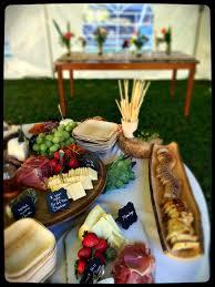 rustic autumn backyard wedding kate u0027s table catering u0026 events