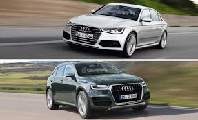 audi jeep 2015 audi pushes back introductions of next gen a4 and q7 again