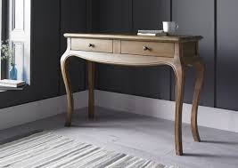 french style dressing table cheap weathered oak dressing table