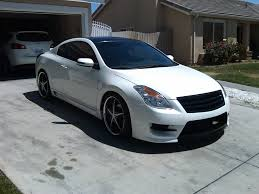 nissan altima coupe 2017 photo collection nissan altima coupe custom