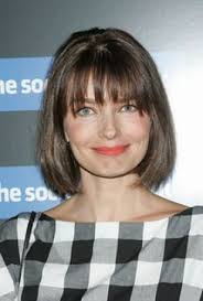 bob haircuts with bangs for women over 50 17 brunette bob haircuts brilliant hair color page 1 of 1