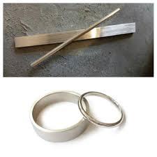 Make Wedding Ring by Make Your Own Wedding Rings