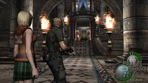 game review resident evil 4 gamecube games brrraaains u0026 a