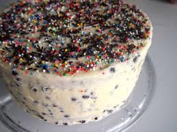 30th birthday cake bake tasty
