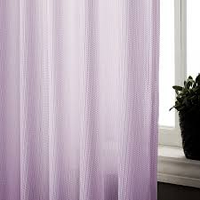 Lilac Nursery Curtains Curtain Eggplant Grommet Curtains Girly Blackout Curtains Plum
