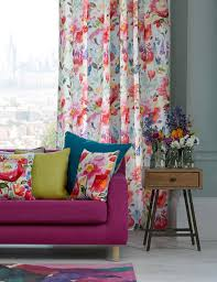 Bright Colored Curtains Bright Colored Curtains Home Design Ideas And Pictures