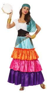 gypsy halloween costume party city 15 best halloween costume ideas images on pinterest gypsy