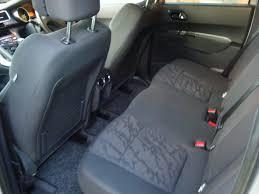 peugeot 3008 interior seat peugeot 3008 1 6 e hdi fap sr suv egc 5dr detail autos used