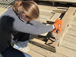 How To Make Hardwood Flooring From Pallets How To Build A Diy Pallet Table Diy Network Blog Made Remade Diy