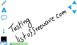 23 best free online whiteboard with real time collaboration