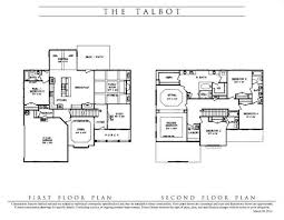 luxury home floor plans with photos the talbot floor plan traton homes