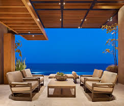 Ornamental Home Design Inc by Deluxe Mexico Home With Varied Outdoor Living Areas Architecture