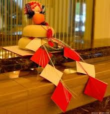 Japanese New Year Decorations Meaning by Japanese New Year Japanese And Japan