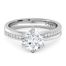 Difference Between Engagement Ring And Wedding Band by Engagement Rings Buyers Guide 18kt Gold Or Platinum