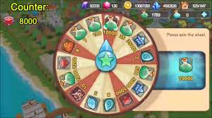 little empire halloween lucky spin event youtube