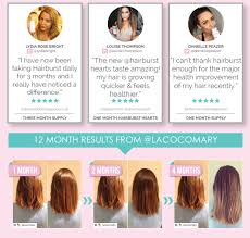 hairburst reviews hair vitamins for healthy longer hair growth hairburst